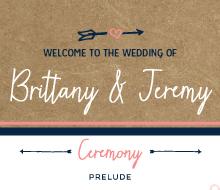 Brittany & Jeremy